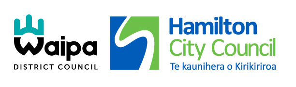 Waipa and Hamilton City Council partnership project